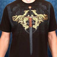 Chivalry T-Shirt