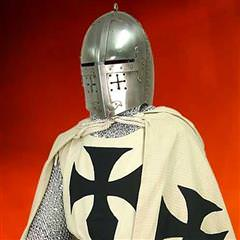 Teutonic Knight's Tunic