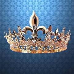 The Baron's Crown