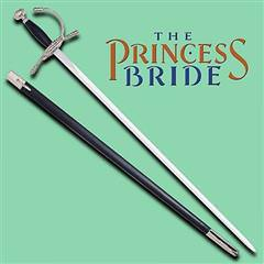 The Princess Bride Sword of the Dread Pirate Roberts