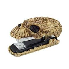 Tribal Skull Stapler