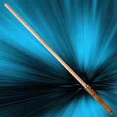 Western Martial Arts Wood Bokken