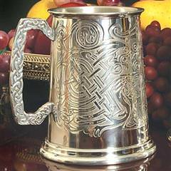 Viking Tankard The Cernummos
