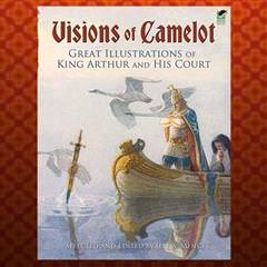 Visions of Camelot Book