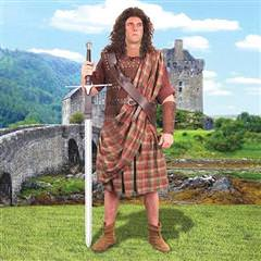 William Wallace Great Kilt & Belt