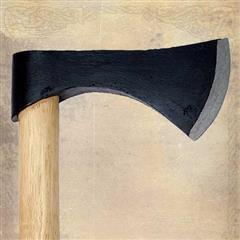 Frankish Axe
