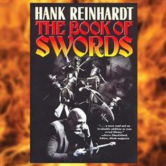 """The Book of Swords"" Paperback By Hank Reinhardt"