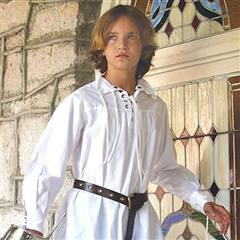 Swordsman Shirt for Boys