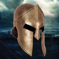 Helmet of Sparta