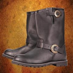 The Railroader Boots