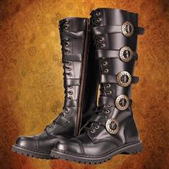 Imperial Boots