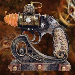 Disruptor Steampunk Weapon