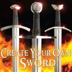 Create Your Own Sword