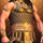 Conan Breastplate, Crown & Tunic