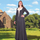 Maid Marion Huntingdon Dress w/ Chemise