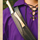Pirate's Baldric w/ Knives