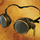Basic Steampunk Goggles w/ Side Chain