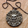 Pirate Coin Necklace