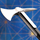 Marquise Boarding Axe