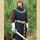 Sleeveless Infantry Gambeson