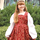 Fleur de Lis Dress for Children