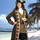 Mary Read Pirate Coat