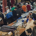 Annual Warehouse Sale 2019