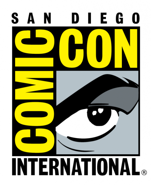 Happy 2015 Comic Con!