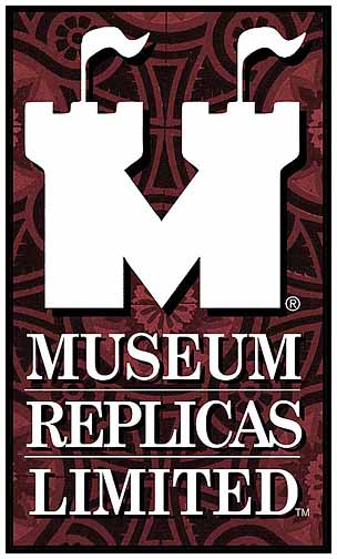 Like reviewing products - Museum Replicas