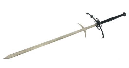 Top 15 Deadly Swords in History