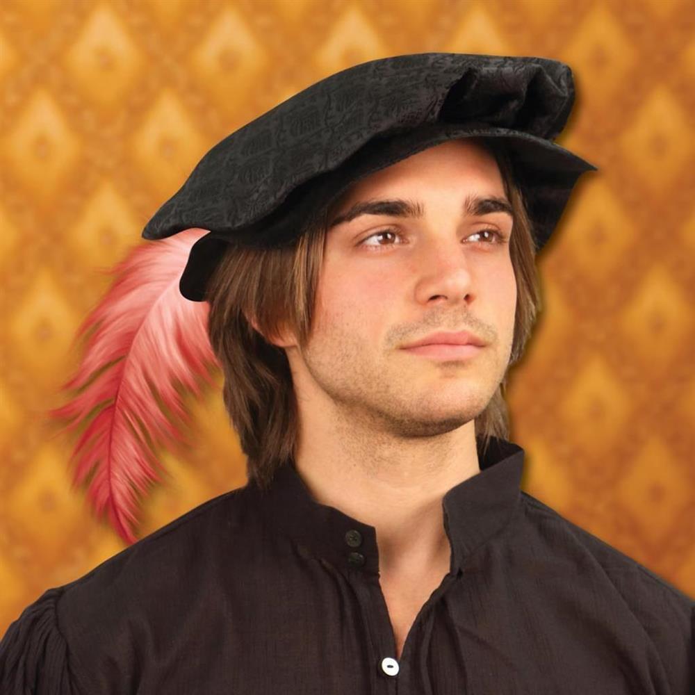 Ren (Renaissance) Faire Costume Ideas for Men