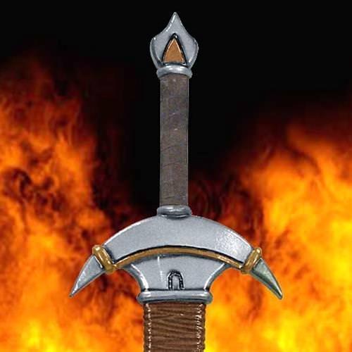 Latex sword of altair